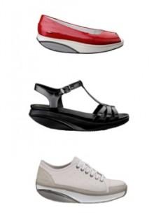 chaussure pour maigrir