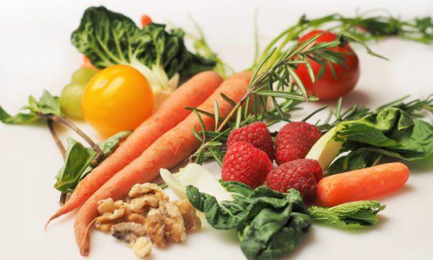 Êtes-vous calé en nutrition ?