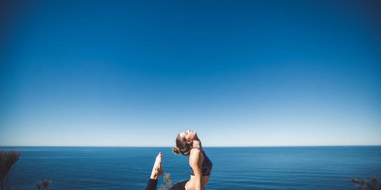 Voila pourquoi vous devez vous mettre au yoga