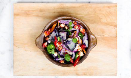 Buddha Bowl : Le repas tendance tout-en-un