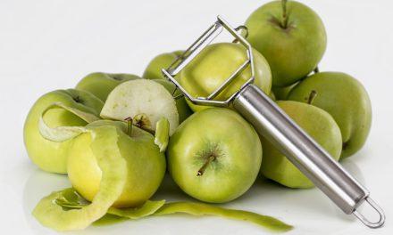 Les épluchures : une source naturelle de nutriments