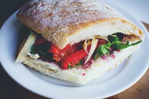 3 conseils minceurs pour un sandwich moins calorique