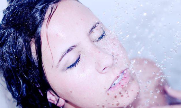 Les bienfaits de la douche froide sur votre santé