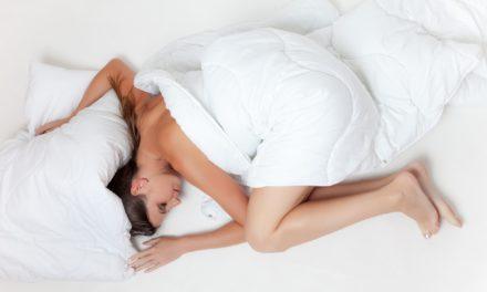Accélérez votre métabolisme pendant la nuit