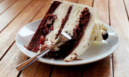 Des gâteaux qui ne font pas grossir (recettes) !
