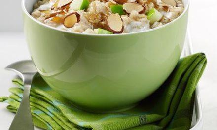 Graines d'amarante: un trésor pour remplacer pâtes et riz