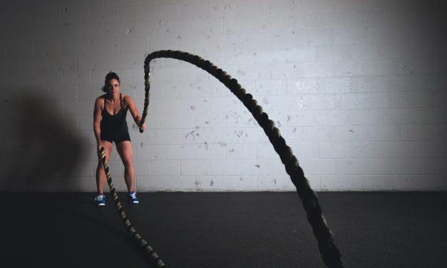 1 minute d'exercice intense vaut 45 min d'exercice doux
