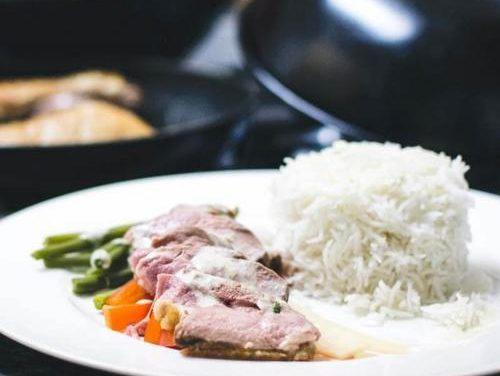 Cette technique qui permet de réduire les calories du riz blanc