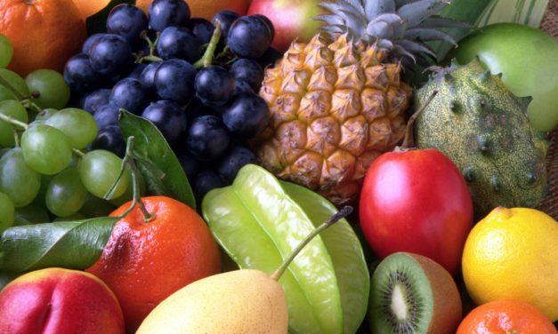Attention à la surconsommation de fruits
