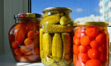 Les aliments en conserve : une alternative économique et saine