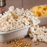 Les surprenants bienfaits de manger du pop-corn