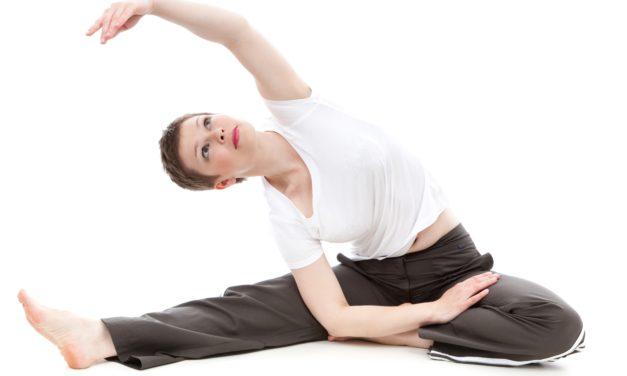 Le Stretching Postural pour remplacer le yoga