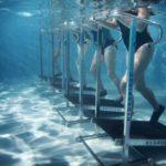 L'aqua running : courir sans se blesser