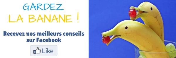 gardez la banane