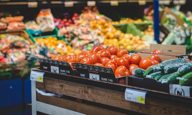 12 conseils de nutritionnistes pour faire vos courses