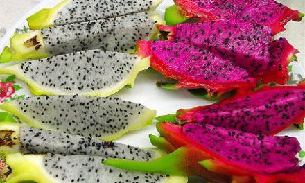 Ces 5 fruits exotiques dont vous n'avez peut-être jamais entendu parler