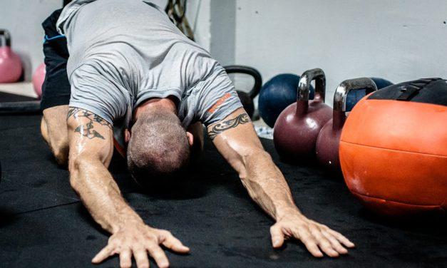 Musculation : pourquoi vous n'avez pas de résultats