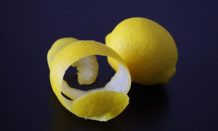 7 usages méconnus de l'écorce de citron