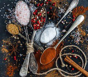 Voilà les 7 meilleures alternatives au sel de table
