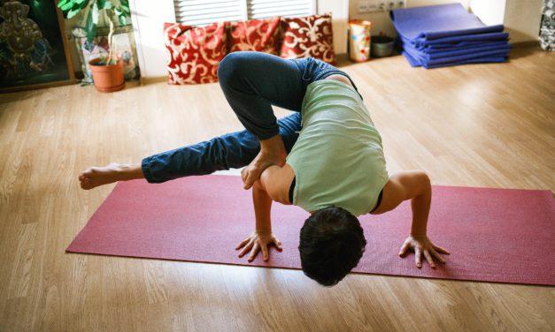 Zoom sur le yogging – un mélange entre jogging et yoga