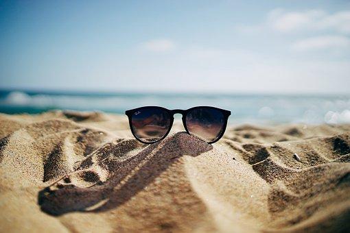 Des bons conseils pour protéger vos yeux du vilain soleil