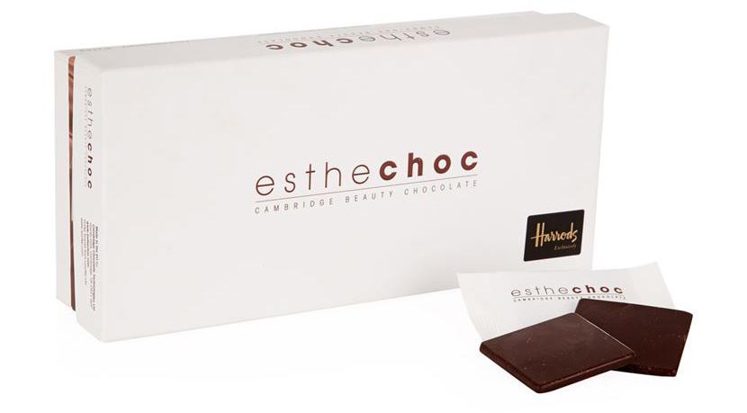 Un chocolat qui ne vous fait ni grossir ni vieillir? Ça existe vraiment?