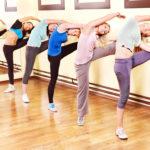 Plus d'excuses pour vous remettre au sport: voici les activités sportives tendances!