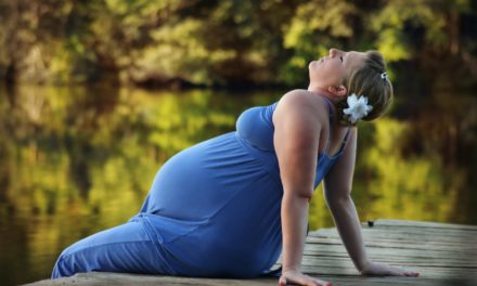 Grossesse: nos astuces pour bien vivre votre grossesse en été