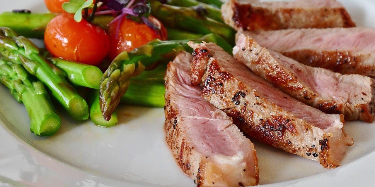 A quelle fréquence peut on consommer de la viande ?