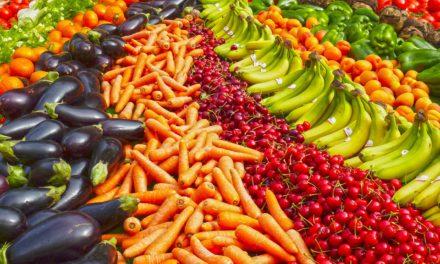Fruits et légumes : à chaque couleur ses bienfaits santé