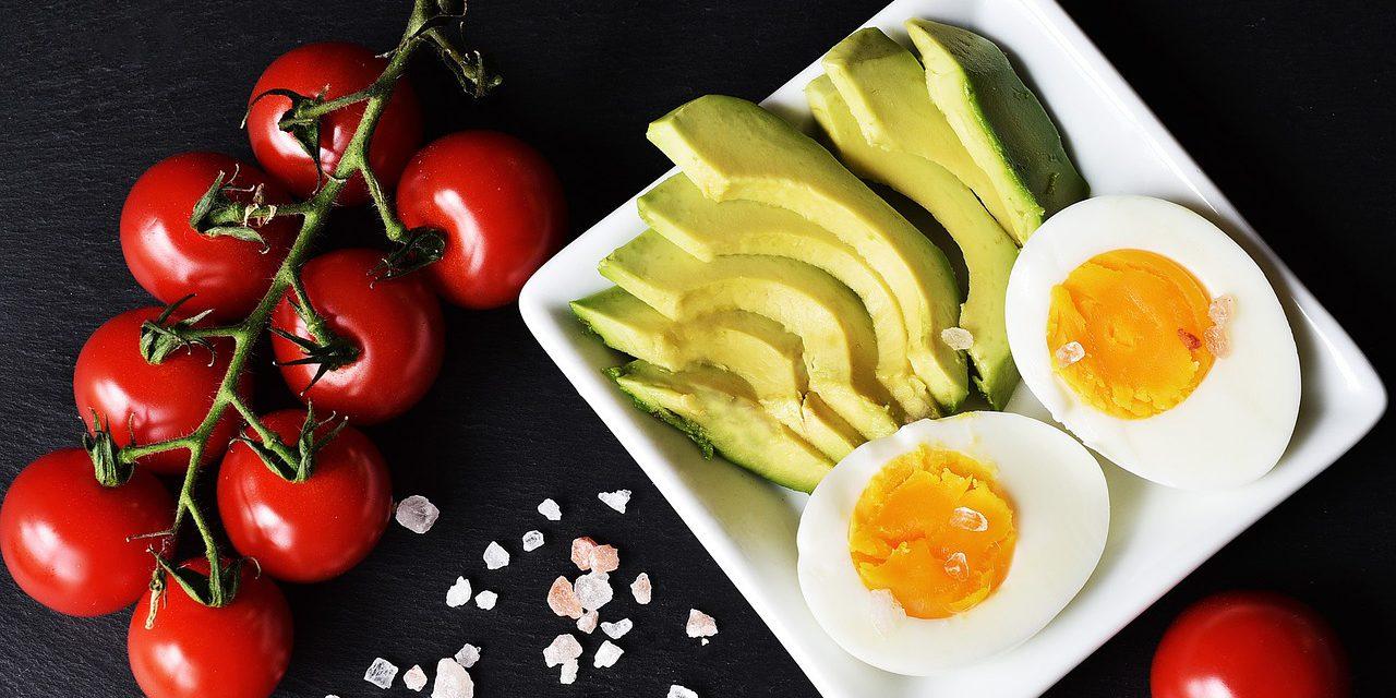 Les 10 aliments anti déprime et bons pour le moral