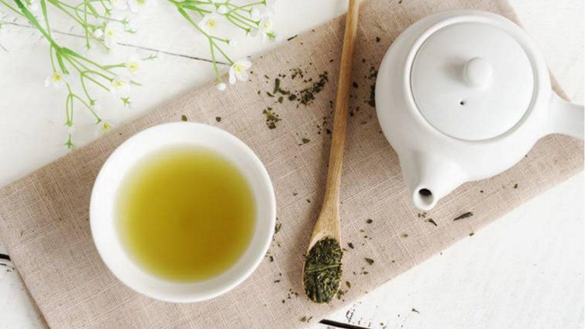 Le thé vert fait-il mincir?