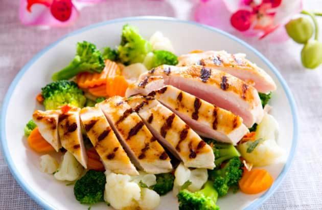 Quels sont les meilleurs aliments pour prendre de la masse ?