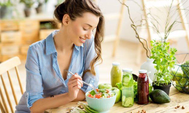 Quelle alimentation pour rester en forme toute l'année?