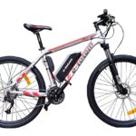 Peut-on maigrir en faisant du vélo électrique?