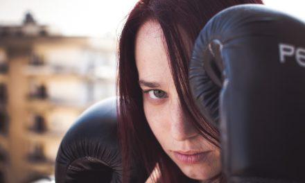 Les meilleurs arts martiaux pour perdre du poids