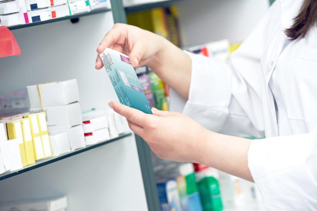Dépistage vih en pharmacie