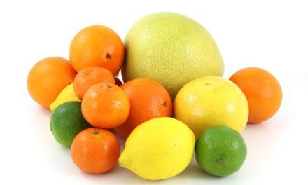 Citrons, agrumes… les amis des régimes