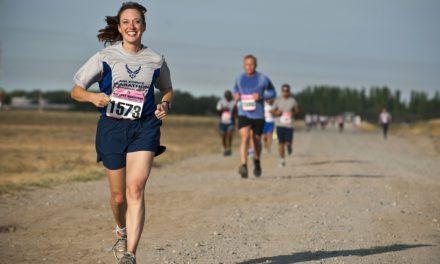 Les règles d'or de l'alimentation avant une course
