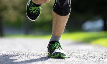 Et si courir faisait du bien à nos genoux ?