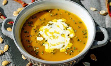 Les 9 façons simples de rendre votre soupe plus rassasiante