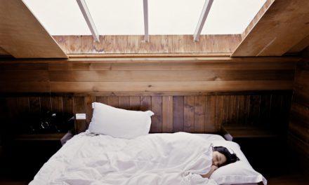 Bien dormir vous aidera à perdre du poids