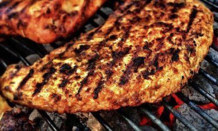 Canceret les aliments trop grillés : le signal d'alarme est tiré