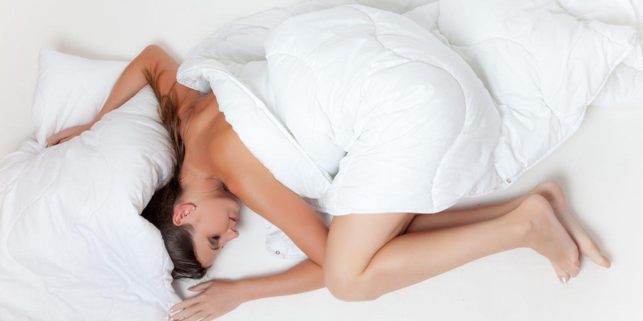 Insomnie : l'hypnose plus efficace que les somnifères