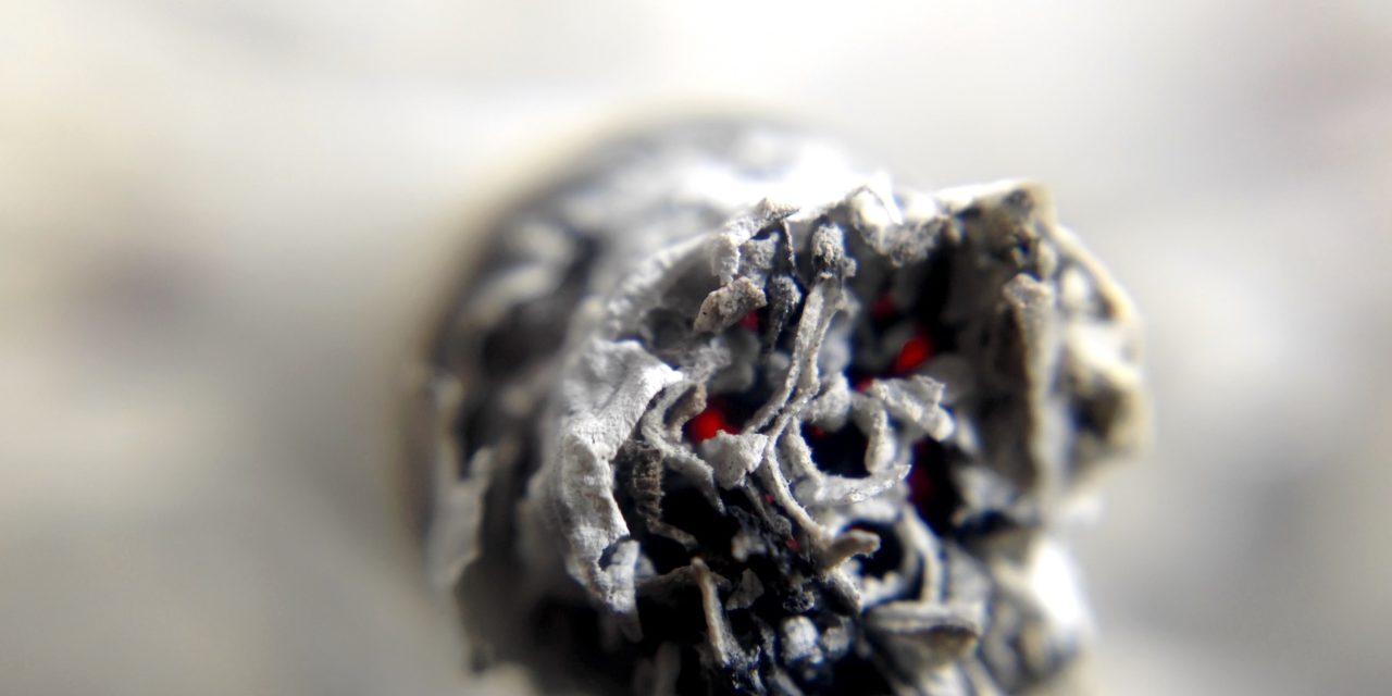 Comment gérer son poids après l'arrêt du tabac ?