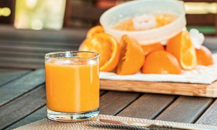 La vitamine C, véritable ennemie du sommeil ?