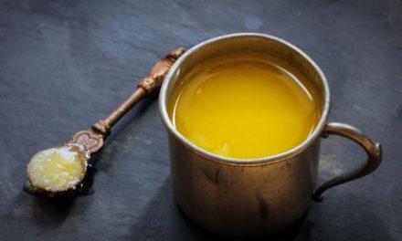Oubliez votre beurre classique et faites place au ghee