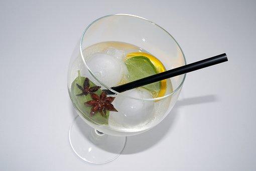 Une boisson anti-âge ? Découvrez le Gin enrichi au collagène