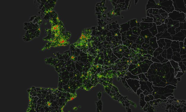 Strava Heatmap : cet incroyable outil pour les passionnés de running
