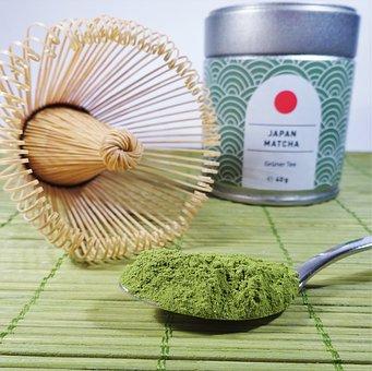 Le thé matcha : un élixir vert pour la santé
